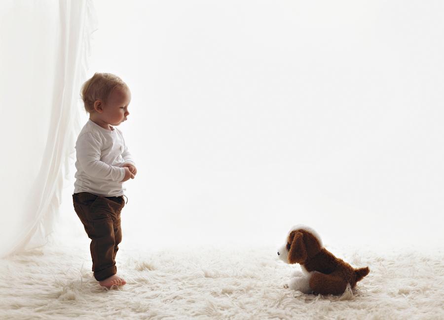Babyfotos Coburg