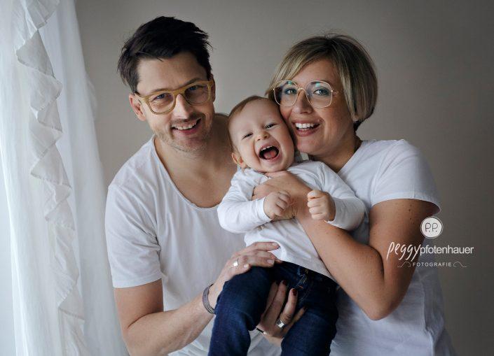 Familienfotos Oberfranken