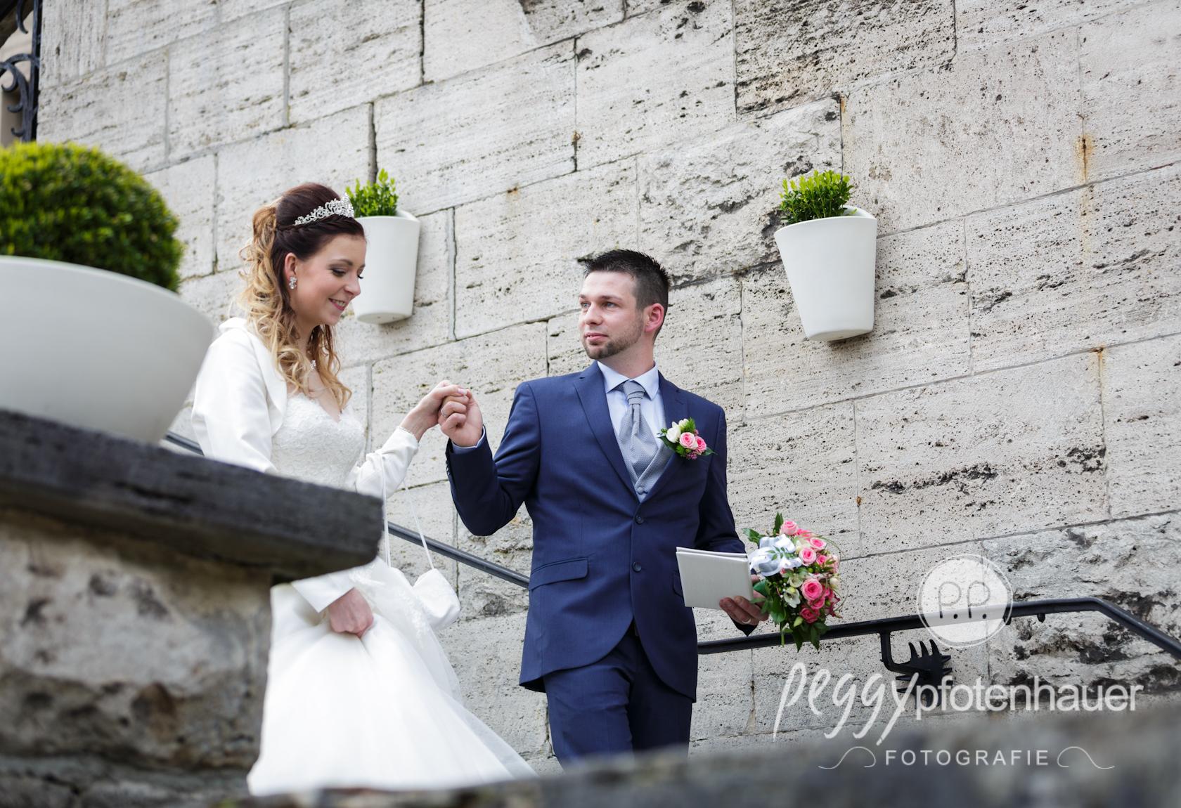 Hochzeitsfotos Bamberg