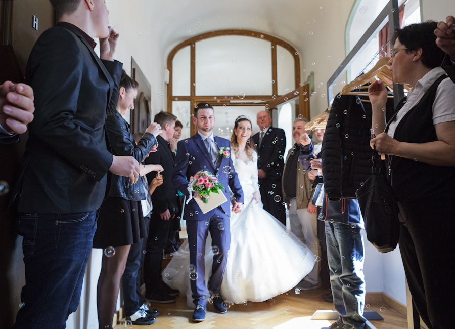 Hochzeitsfotograf Thüringen