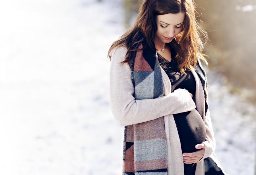 Schwangerschaftsphotografie Peggy Pfotenhauer