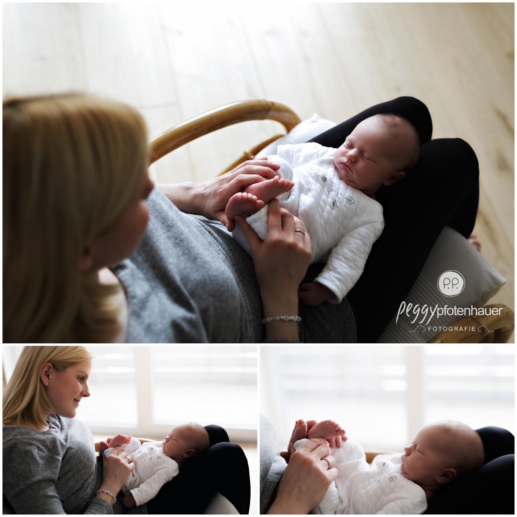 Babybilder Oberfranken