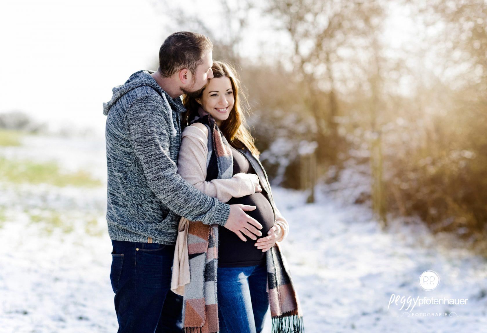 Schwangerschaftsphotos