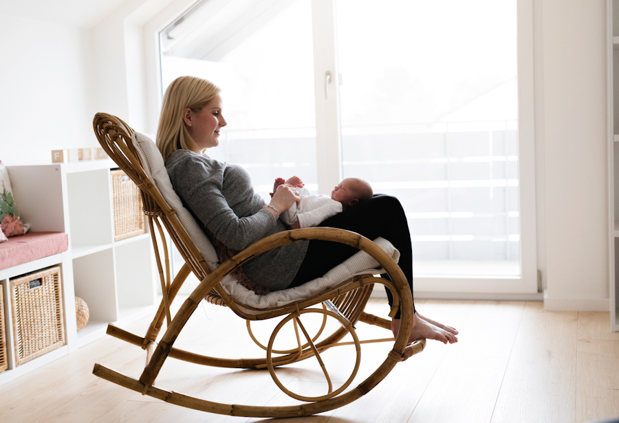 Neugeborenenfotografie Bayreuth