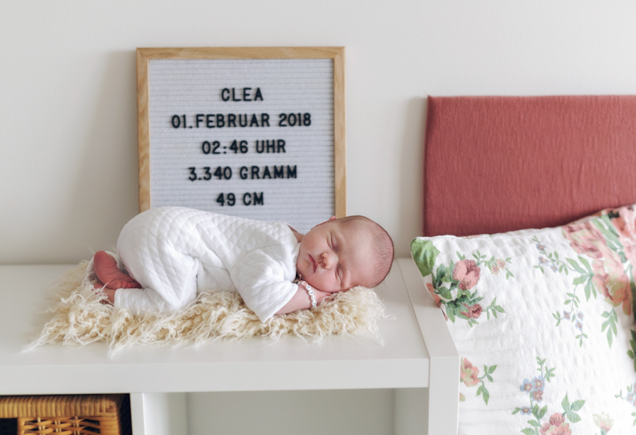 newborn Photos Erlagnen
