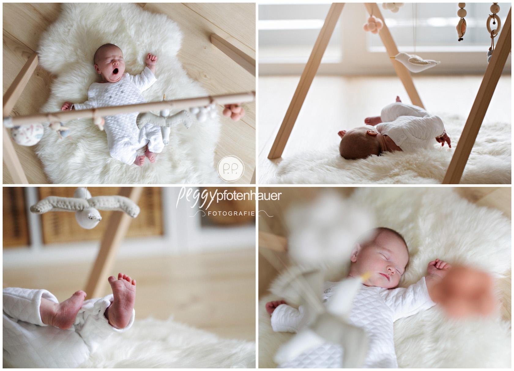 Baby Homestory Bamberg