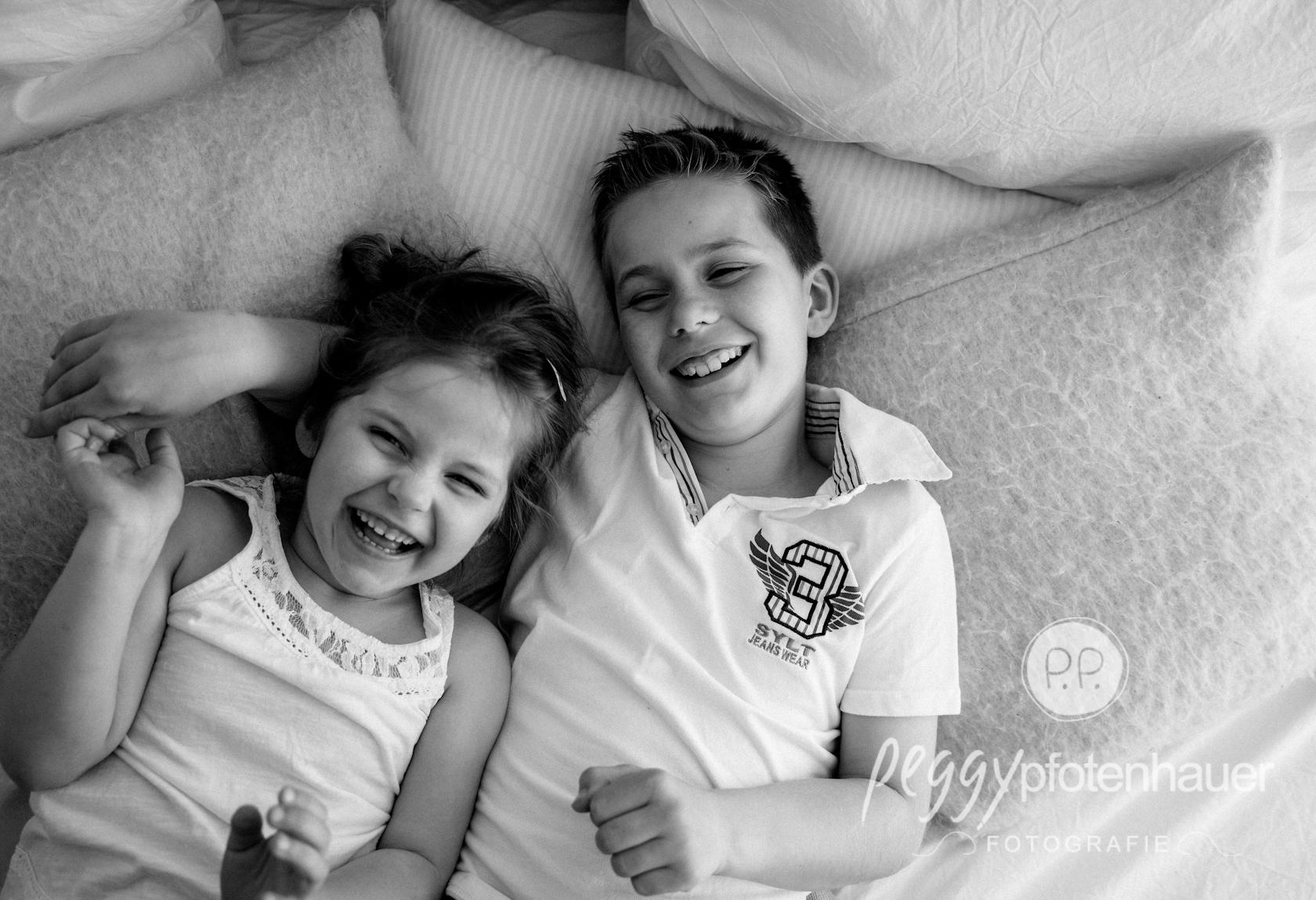 Geschwisterfotos Coburg
