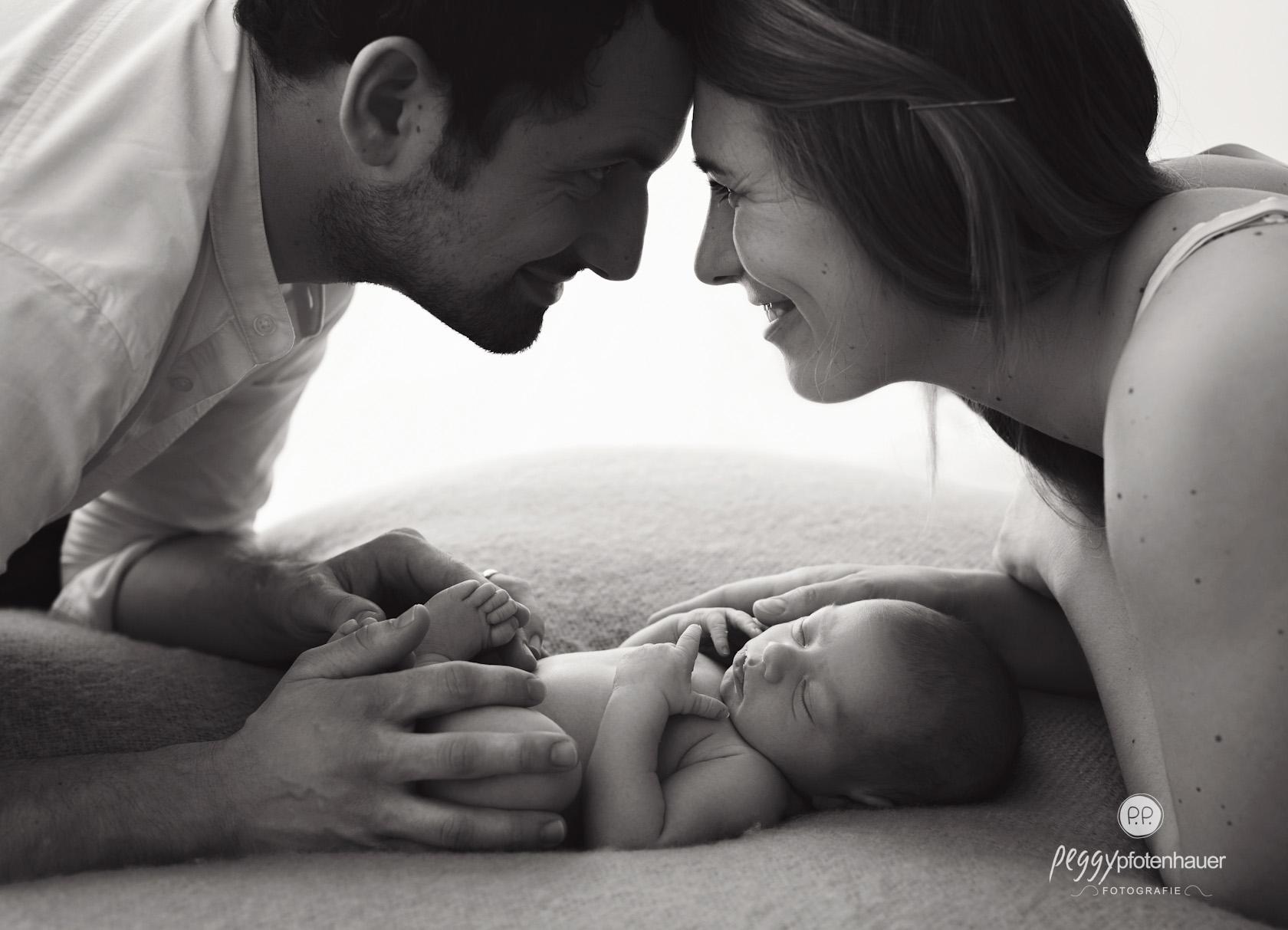 Familienfotografie Coburg