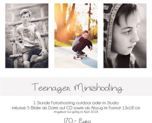 Teenager Fotografie Bamberg