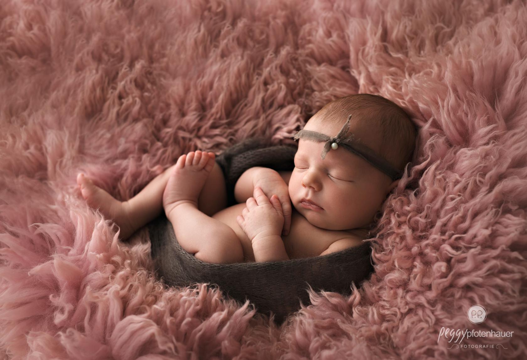 Babyfotografie Bayreuth