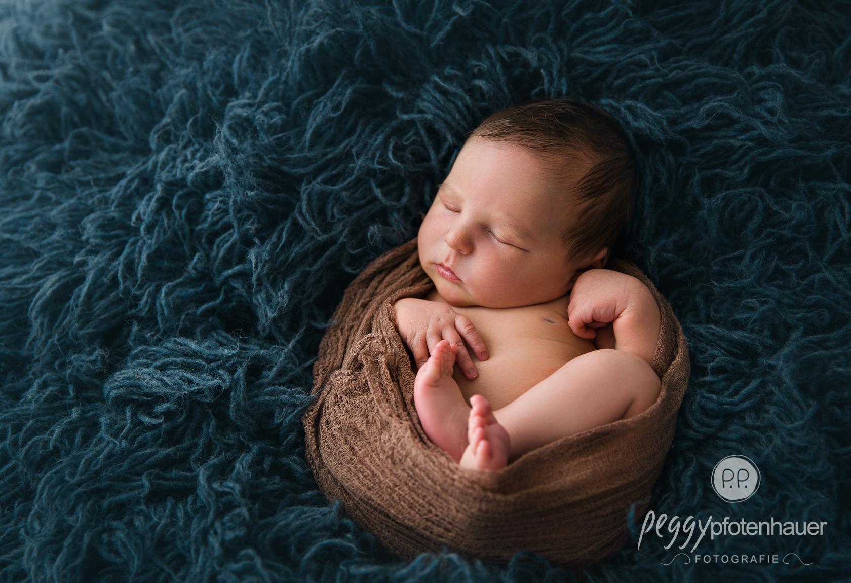 Babyfotografin Peggy Pfotenhauer