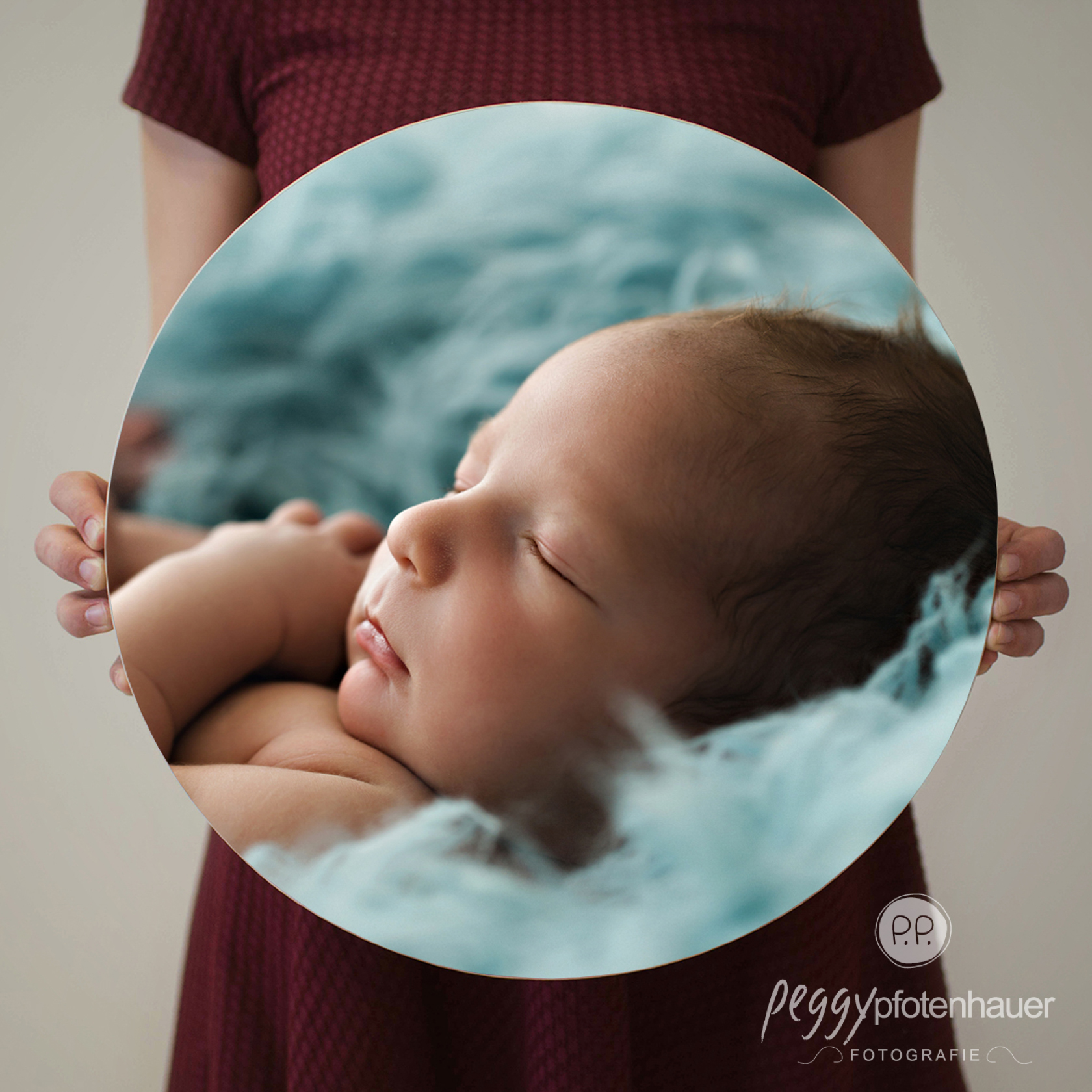 Babybilder Peggy Pfotenhauer Fotografie