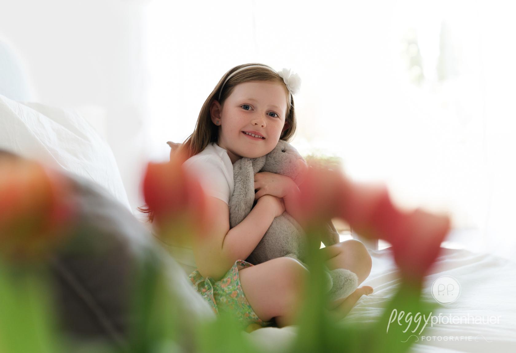Kinderfotografie modern