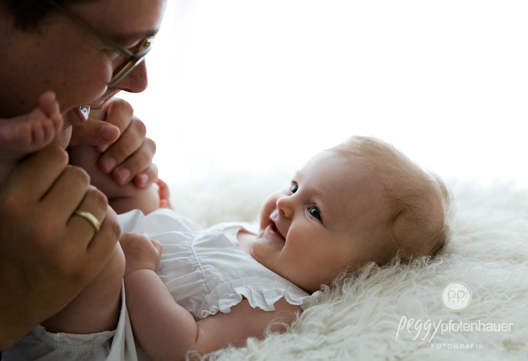 Papa Baby Bilder