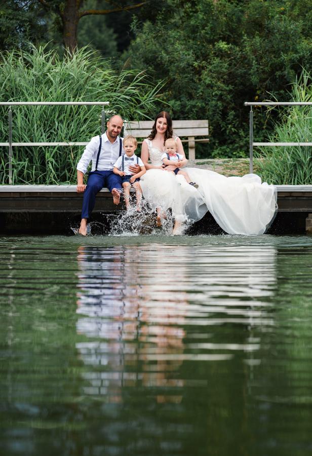Hochzeitsfotos Bayern
