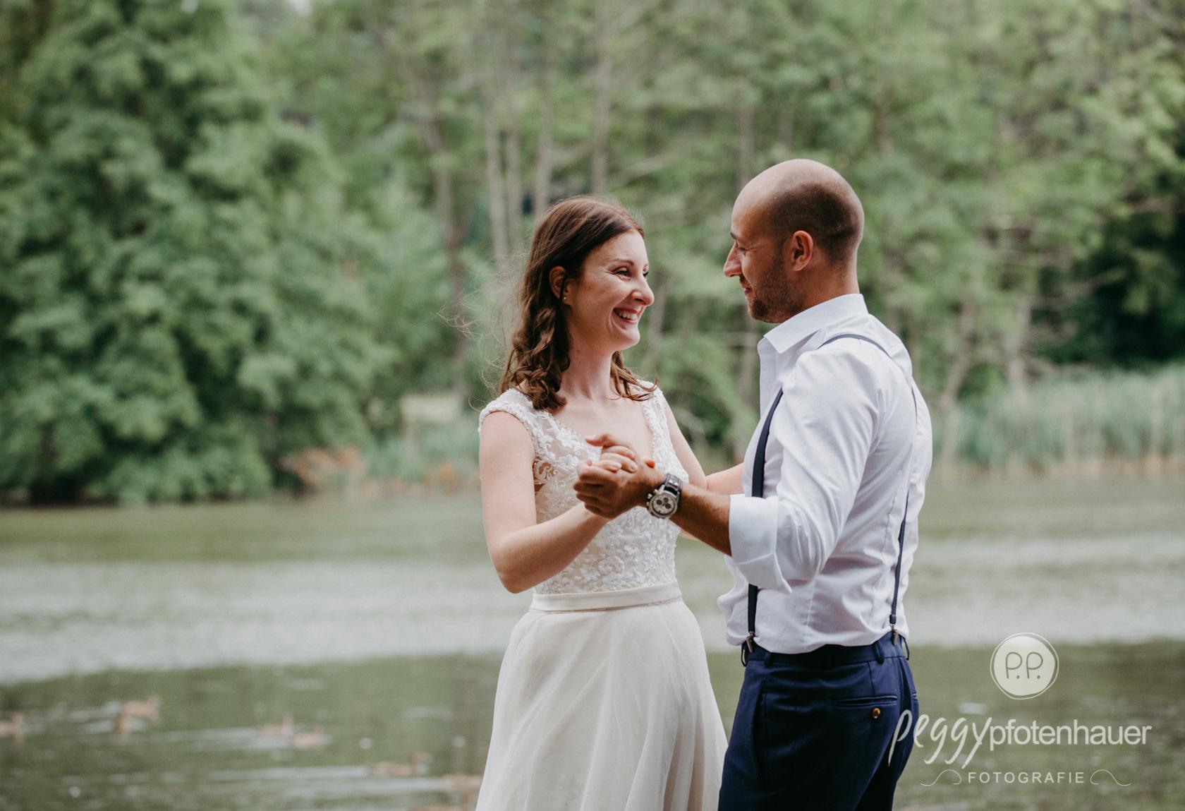 Hochzeitsfotografie Peggy Pfotenhauer