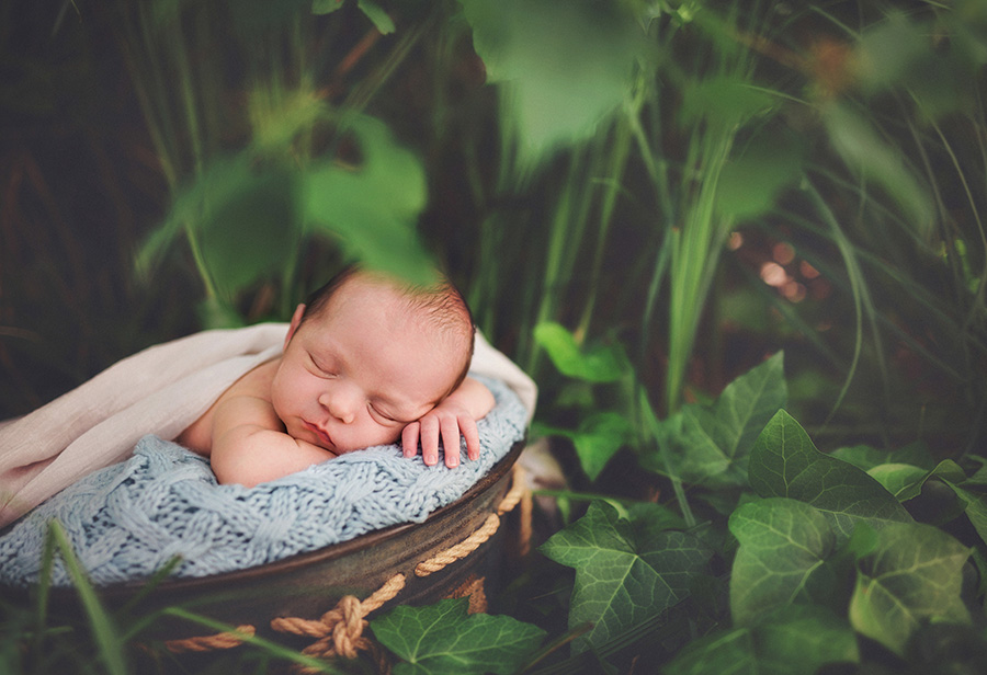 newborn Peggy Pfotenhauer Fotografie