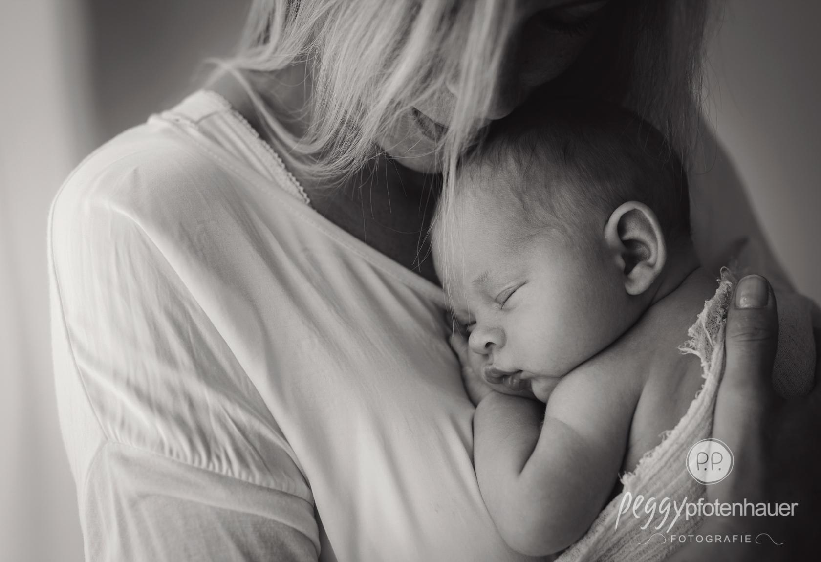 Mama werden