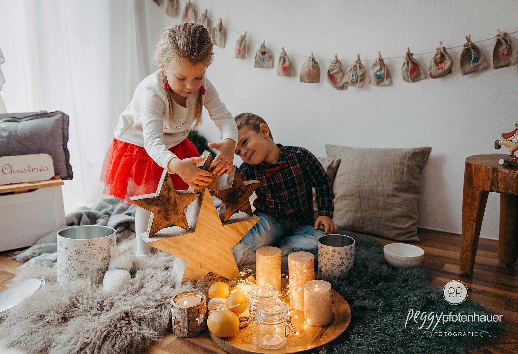 Familienphotos