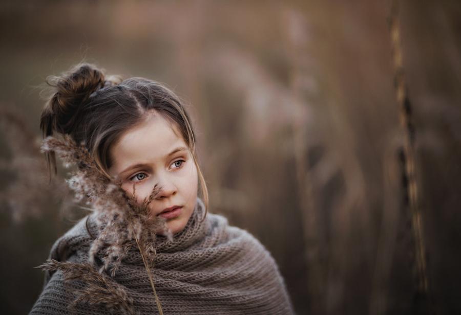 natürliche Kinderbilder