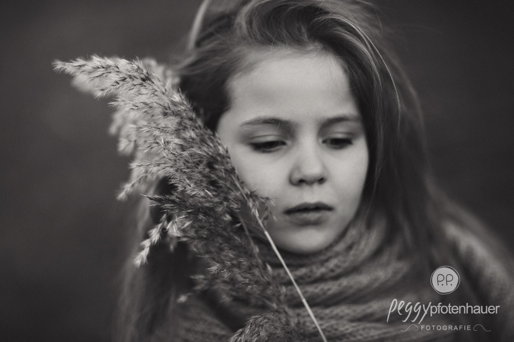 authentische Kinderportraits