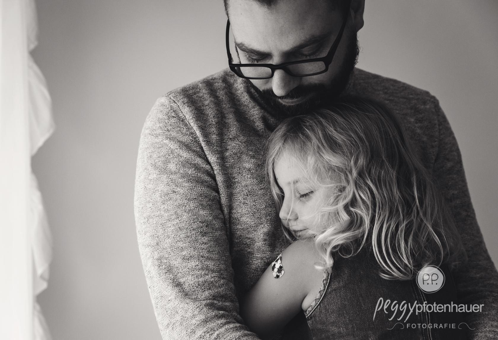 Papa Tochter Fotos