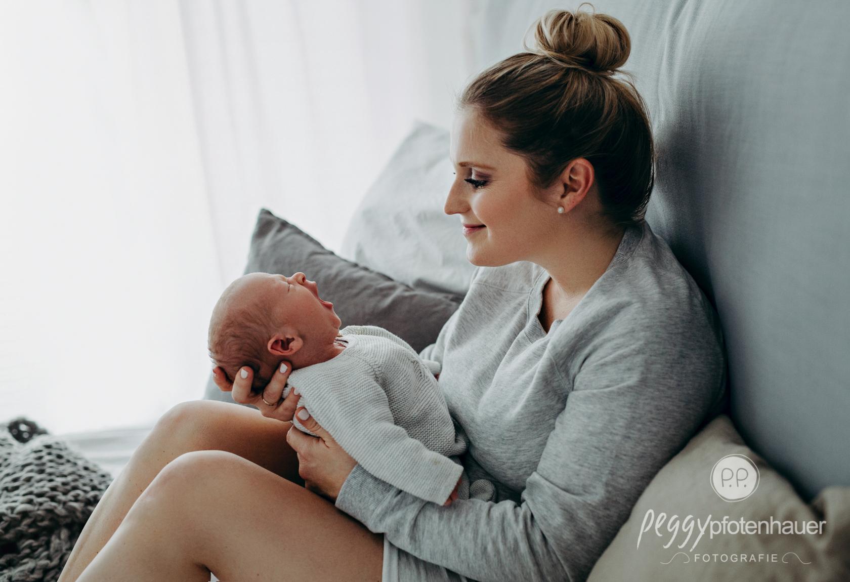 Mama Baby Bilder