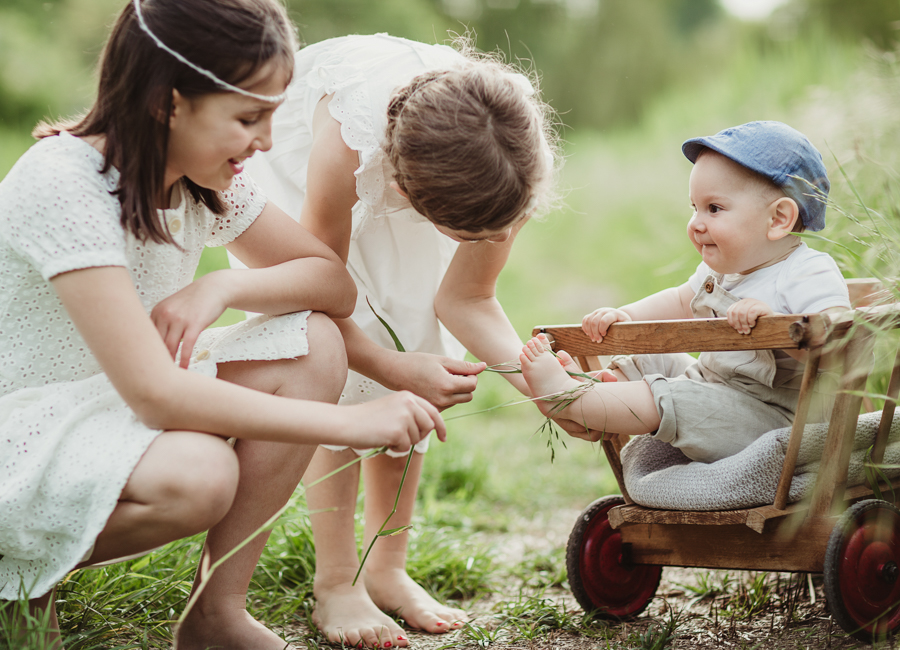 Kinderfotografie Coburg