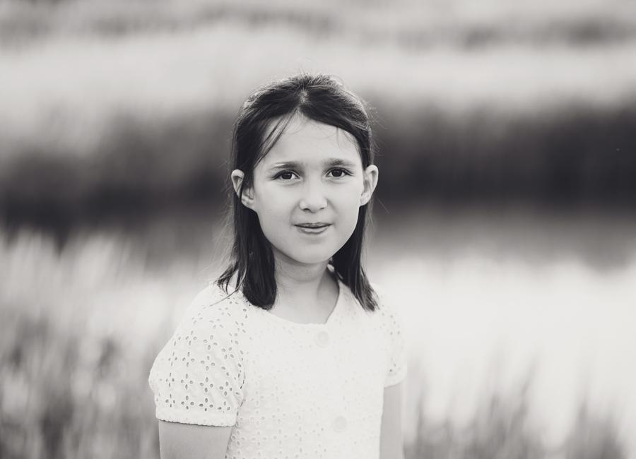 Mädchenportraits Erlangen