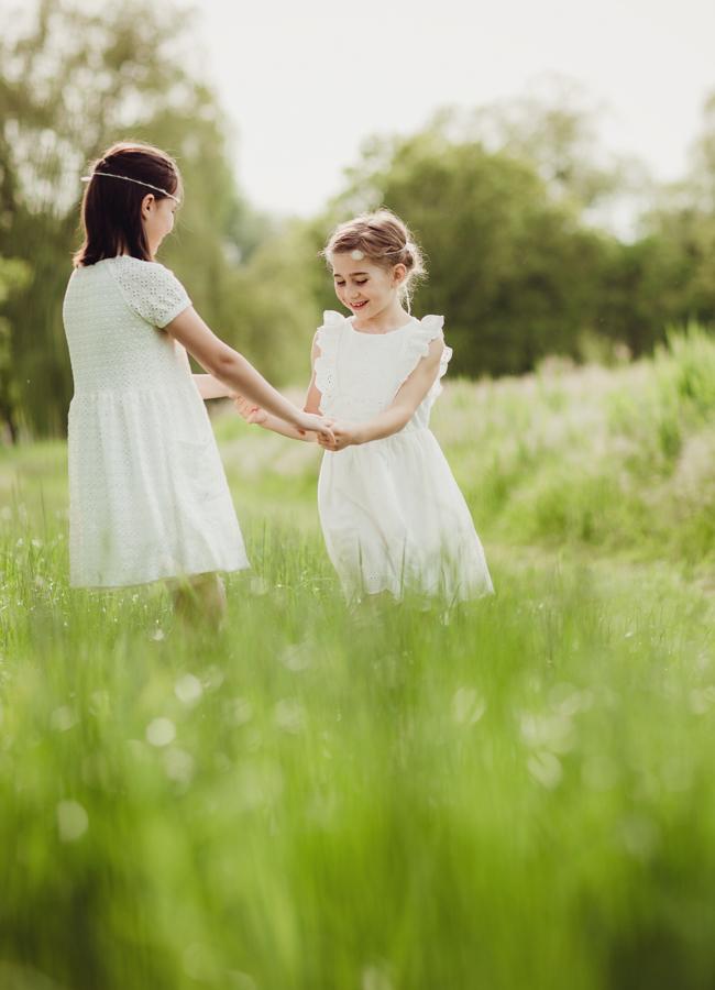 Geschwisterportraits