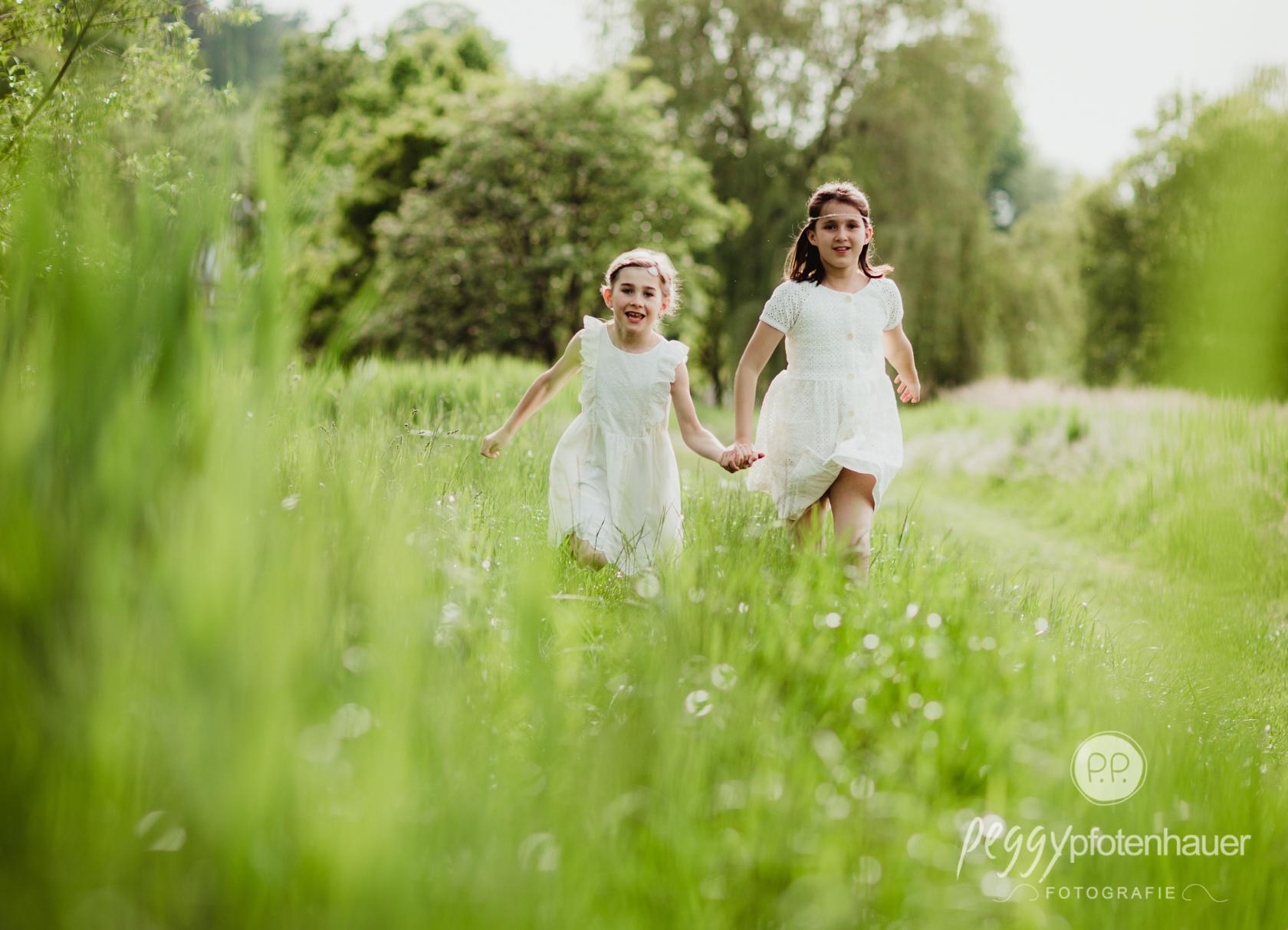 authentische Kinderbilder