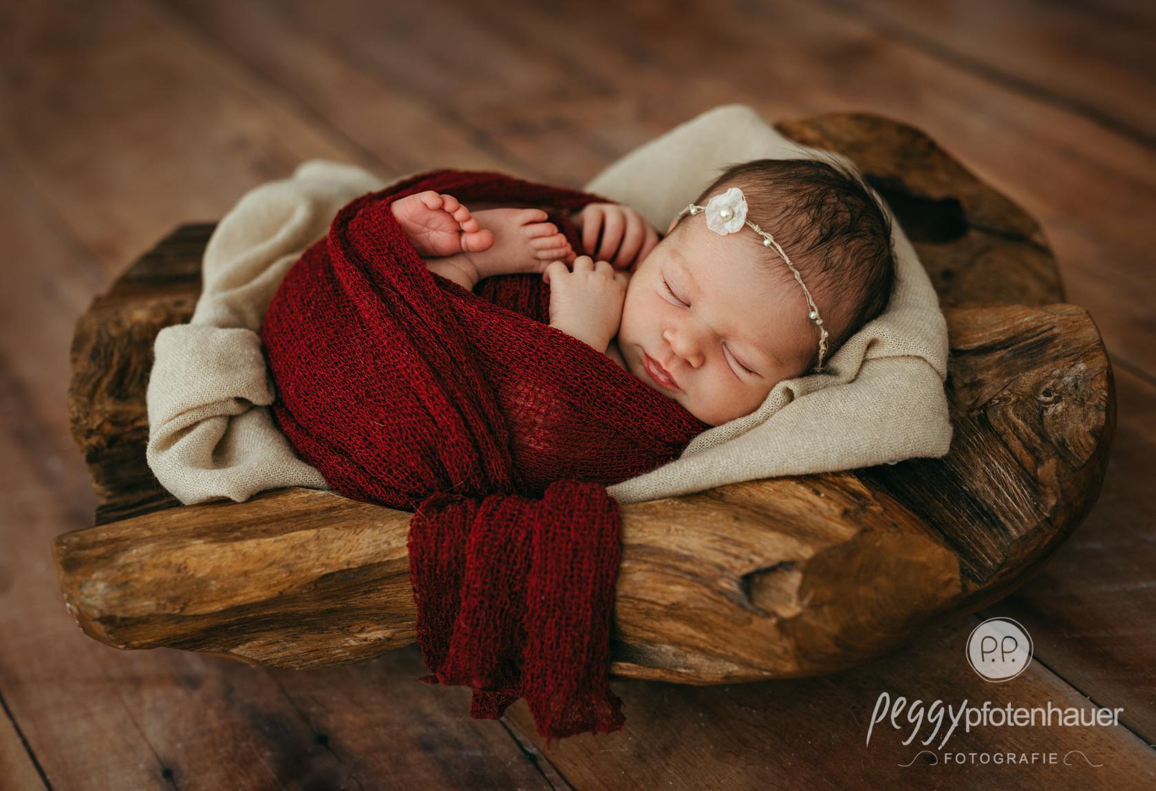 Peggy Pfotenhauer Fotografie newborn