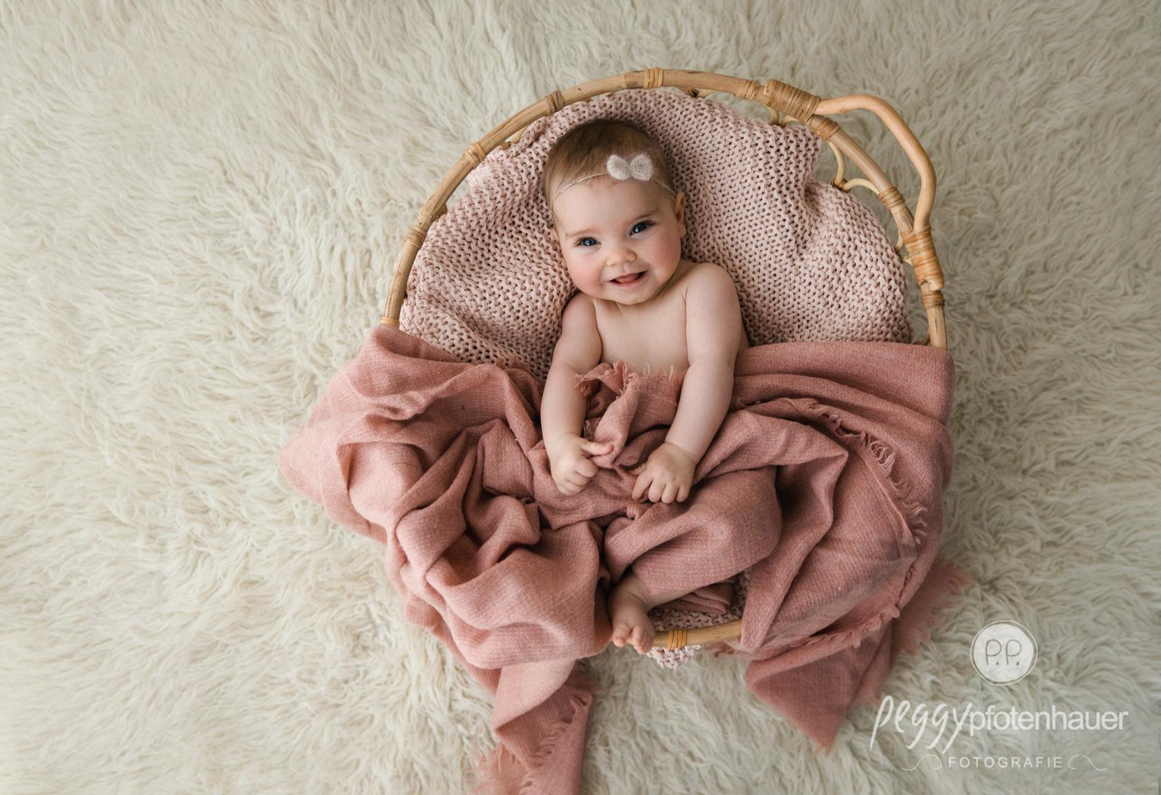 Baby 10 Monate