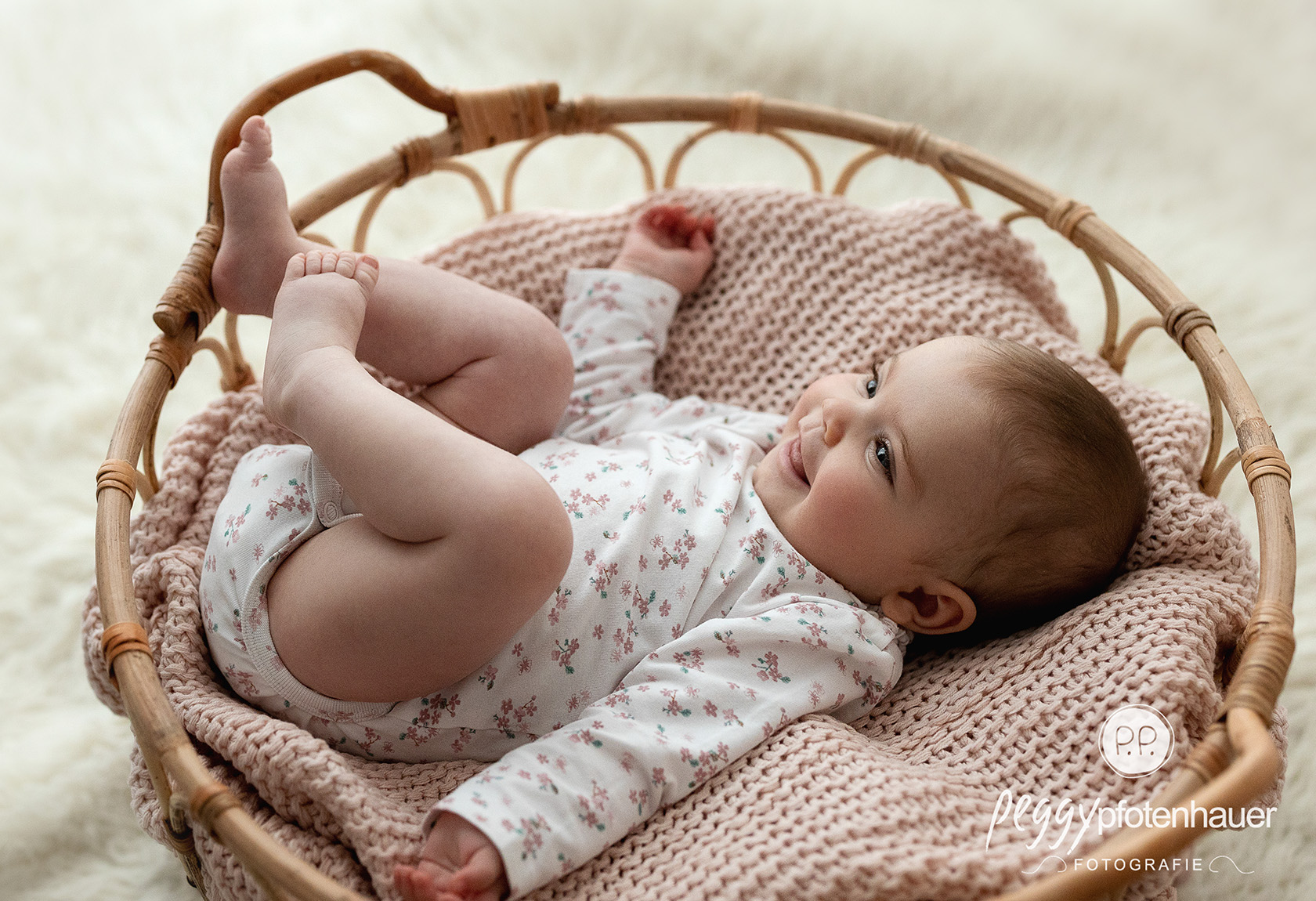 zarte Babybilder