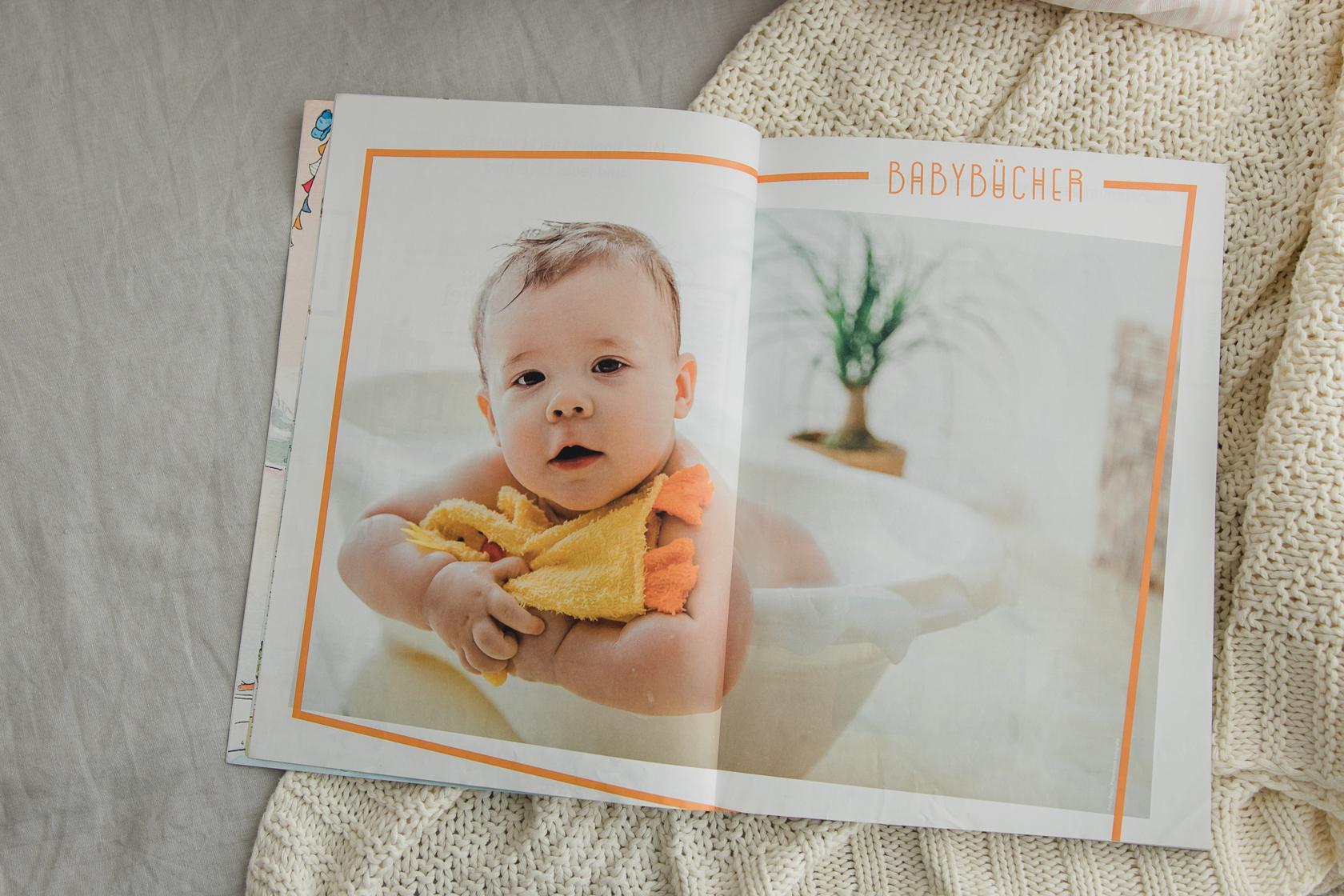 Babyshooting Würzburg