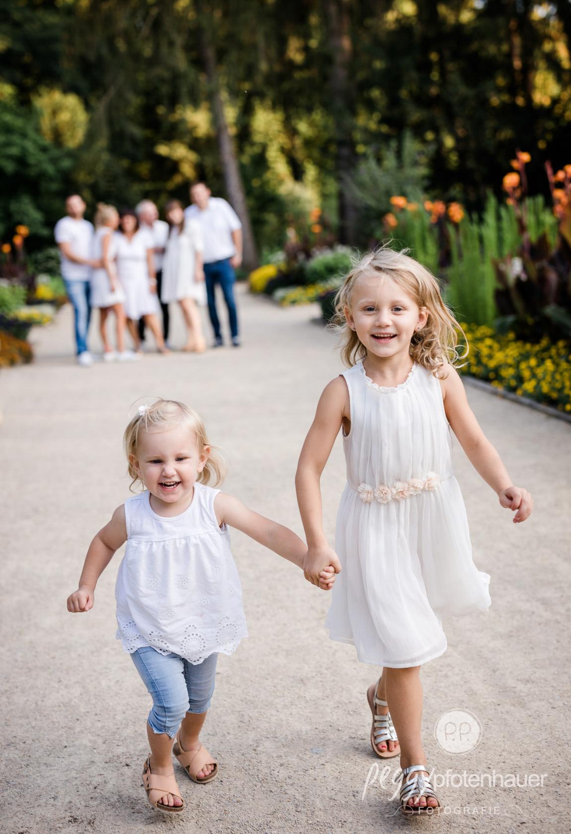 Familienphotoshooting