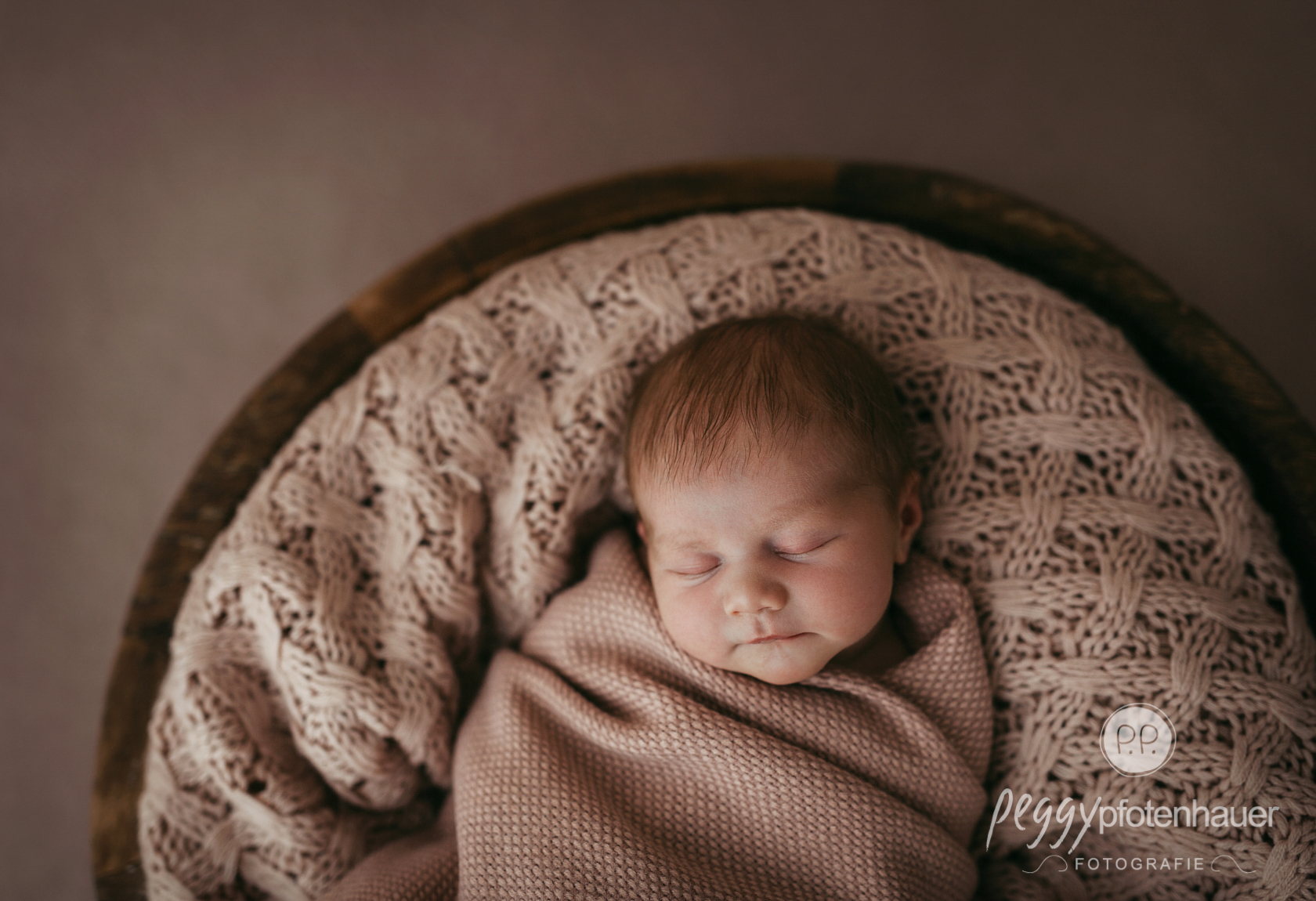 Babyfotografie erste Tage