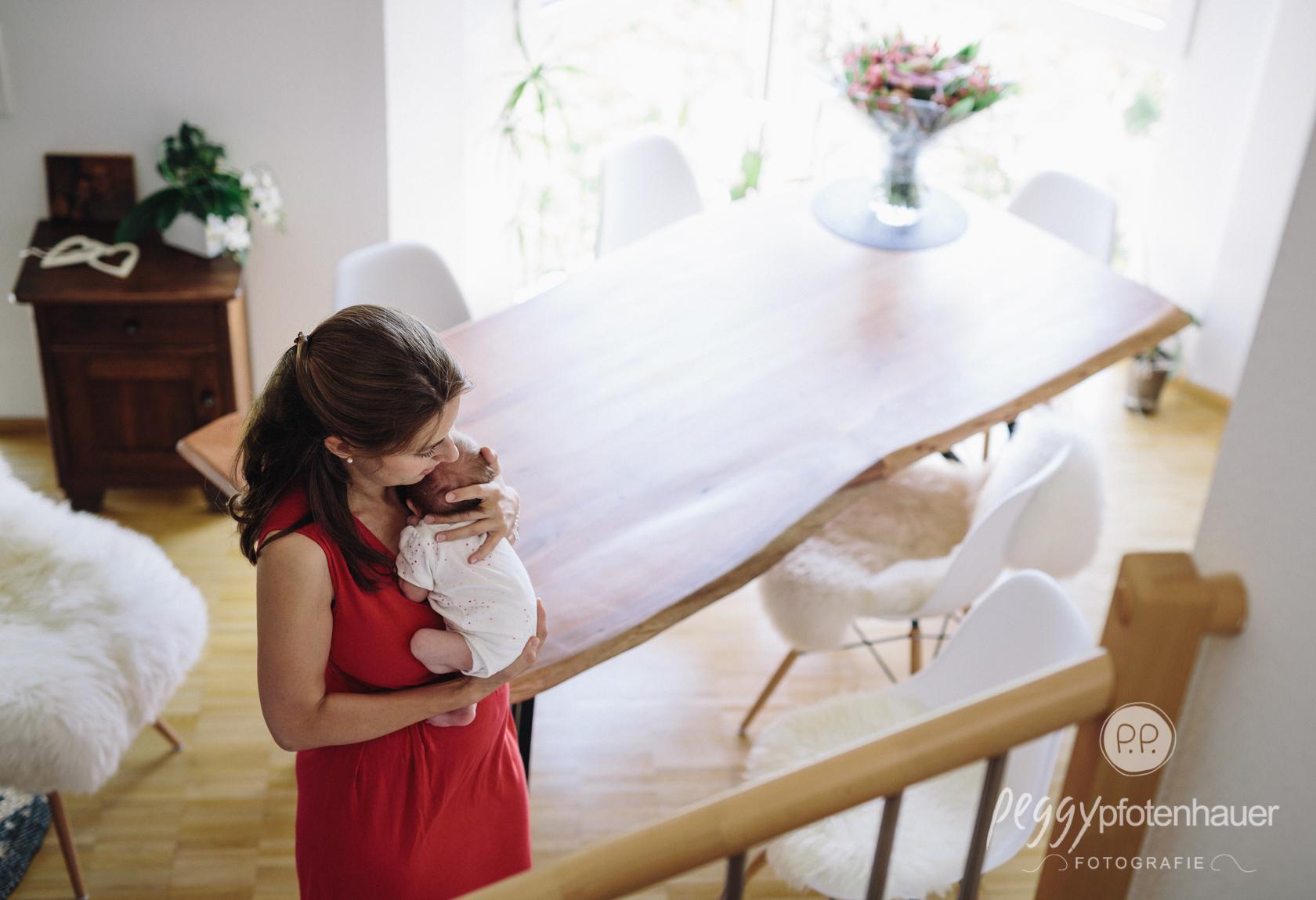 persönliche Babybilder