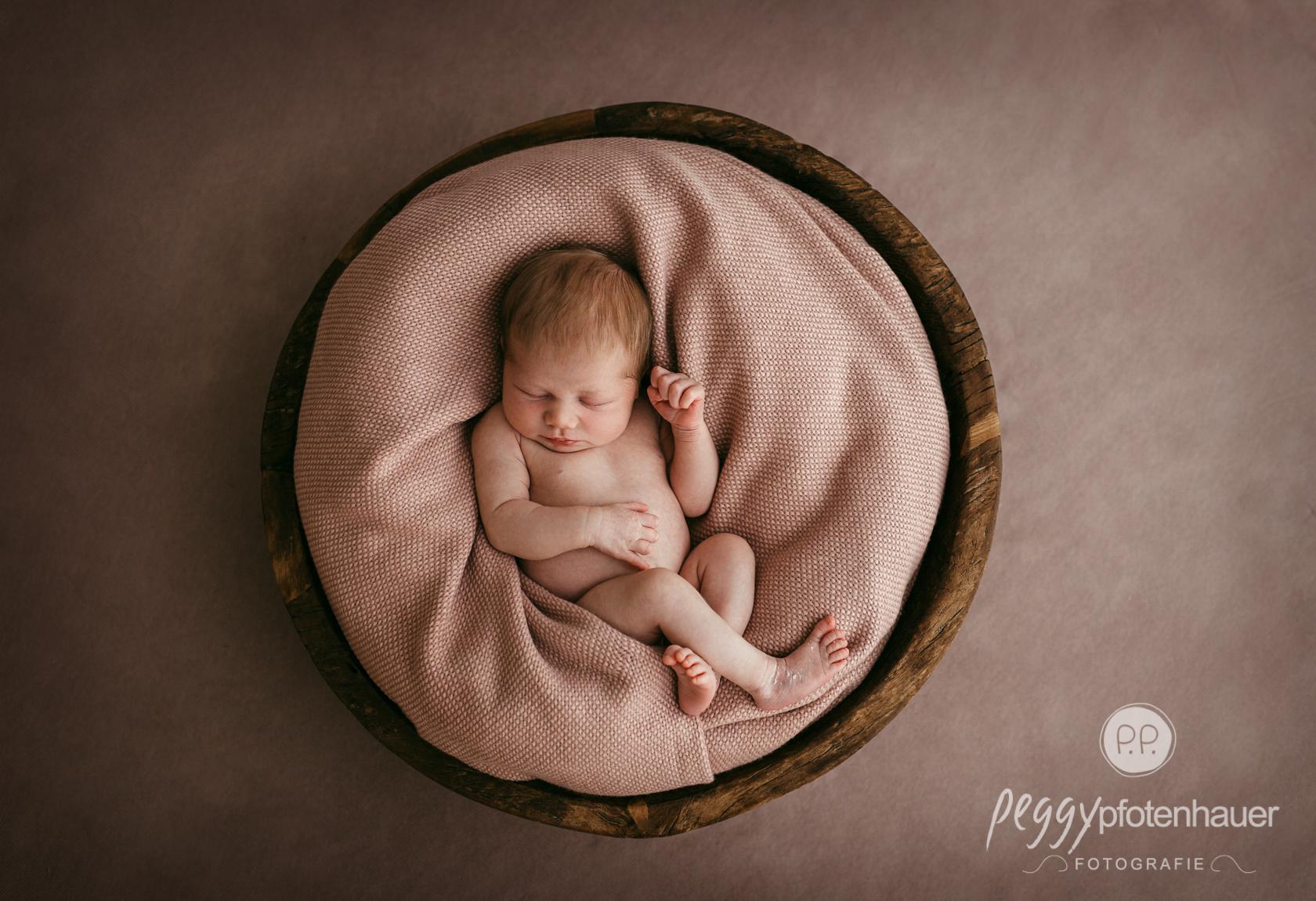 Baby Peggy Pfotenhauer