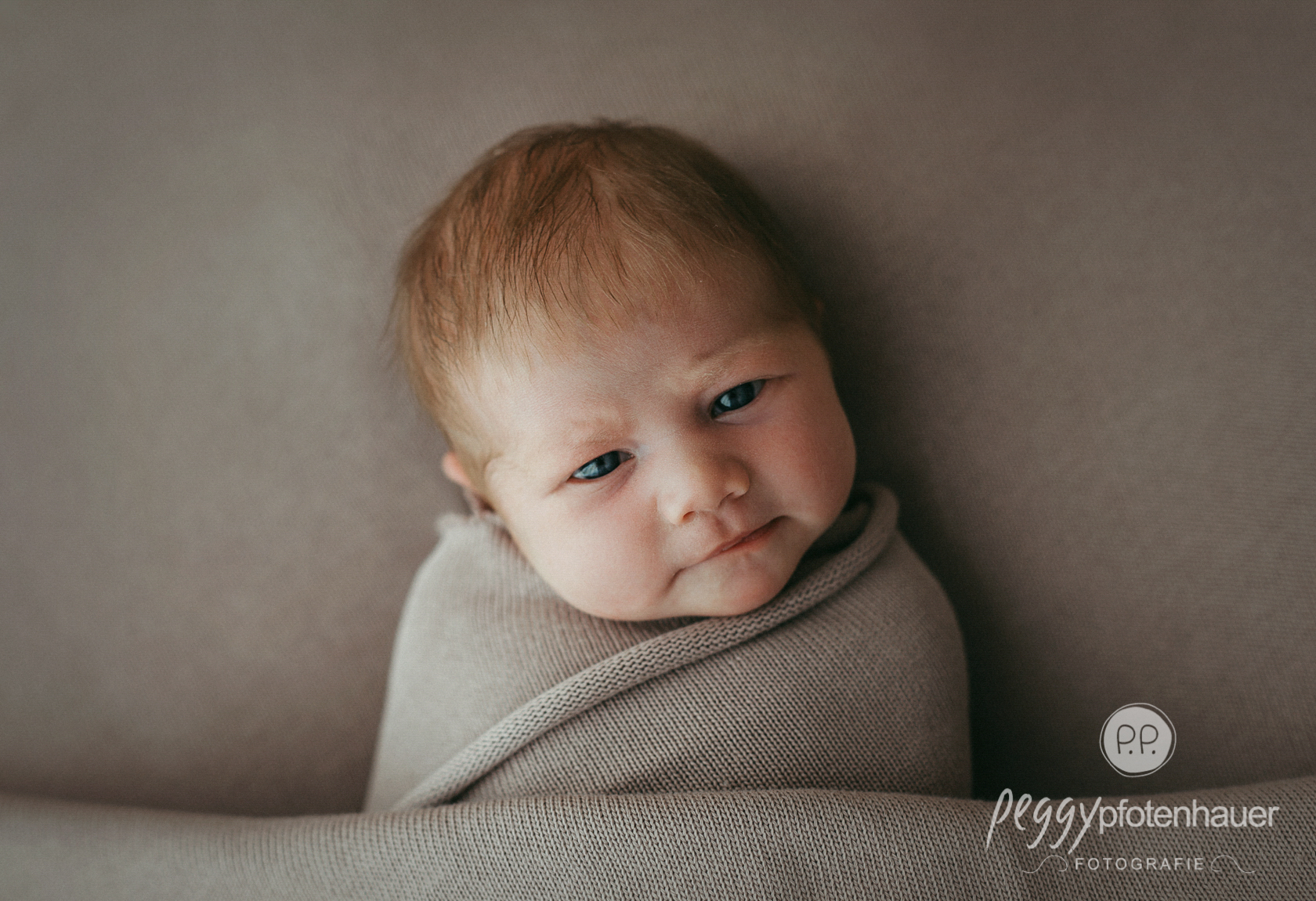 individuelle Babyphotos