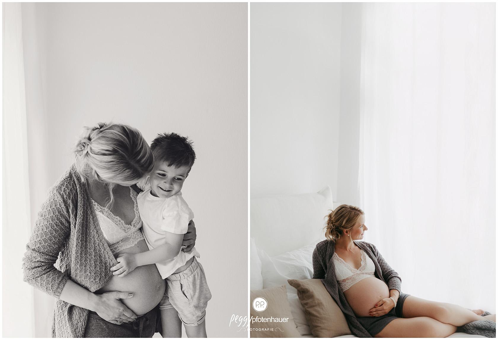 Schwangerschaftsbilder Bayreuth