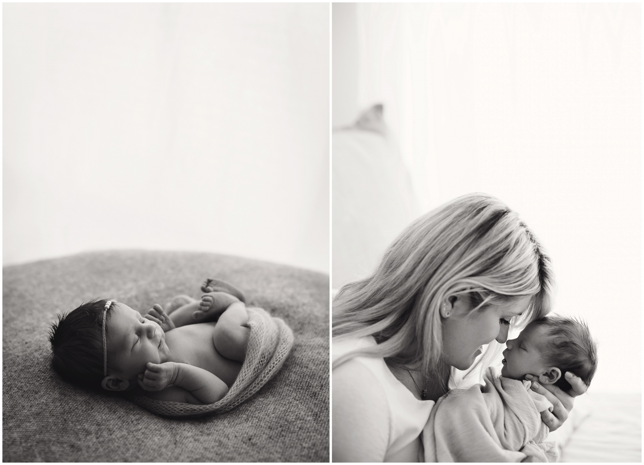 zeitlose Familienfotos im Fotostudio