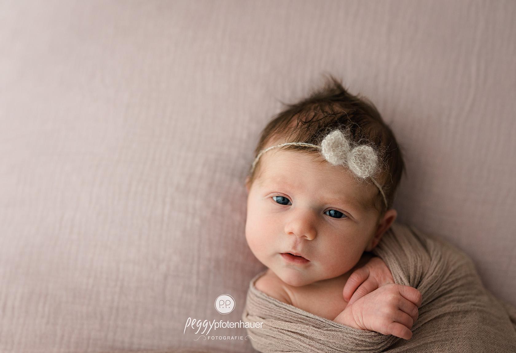 besondere Babyfotos