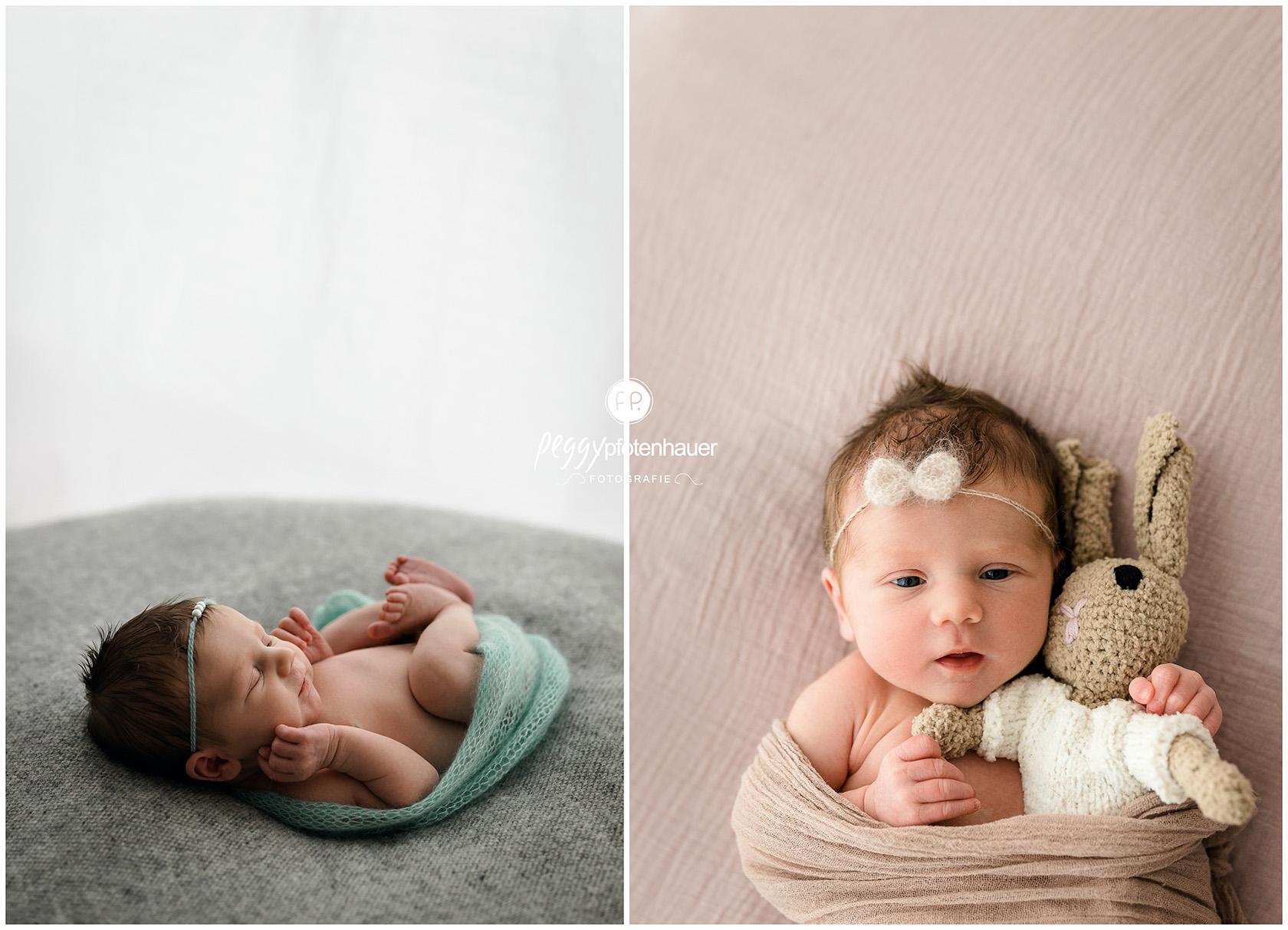 stilvolle Neugeborenenbilder Bamberg