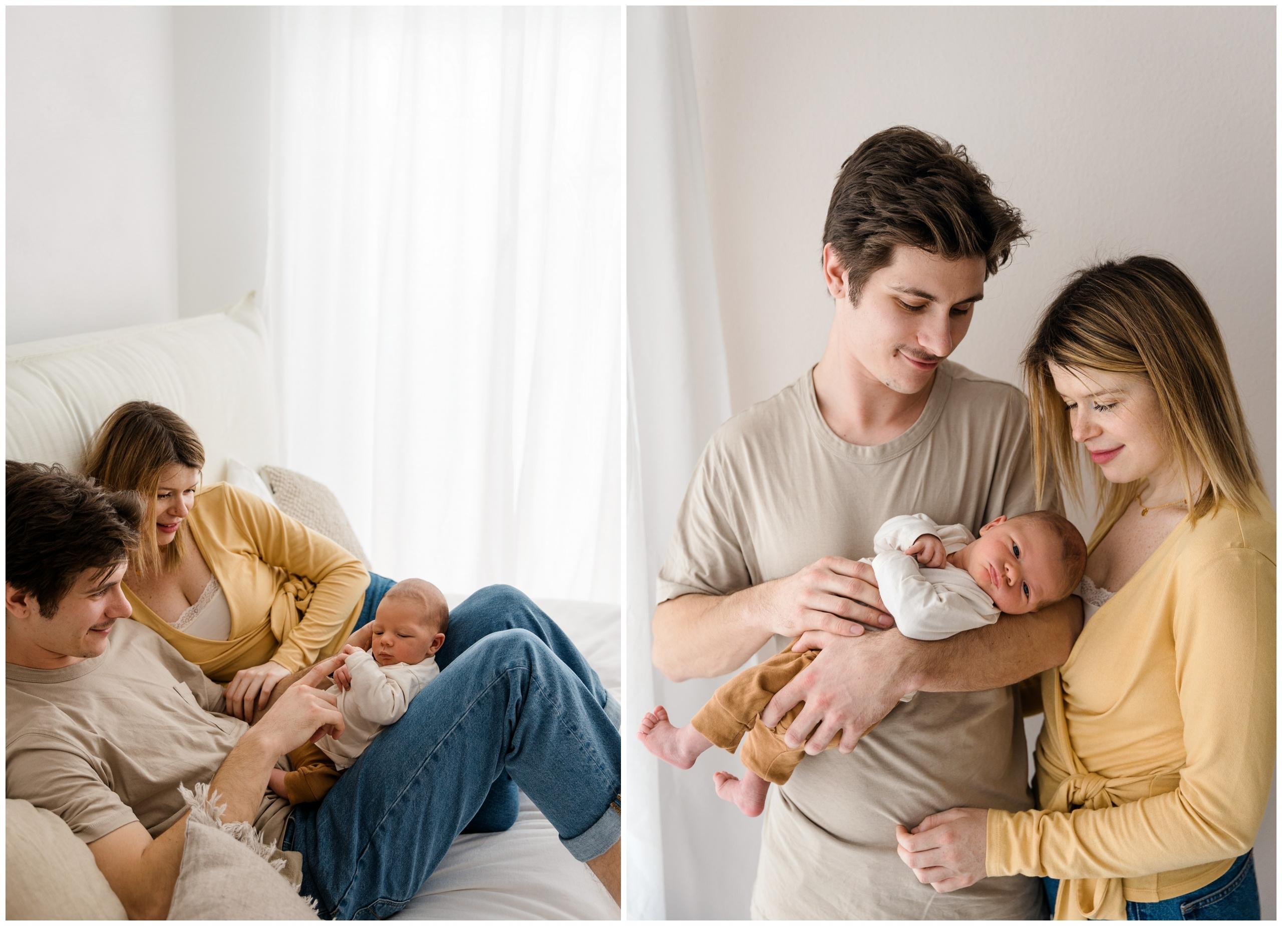 Familienportraits Kronach