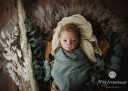 individuelle newborn Photos