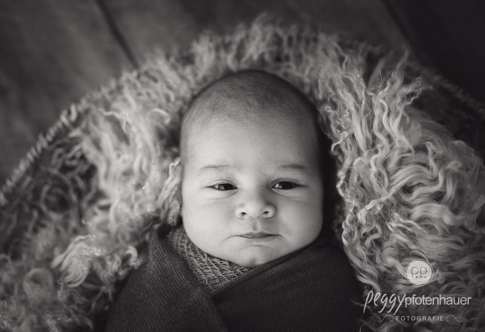 besondere Babyphotos