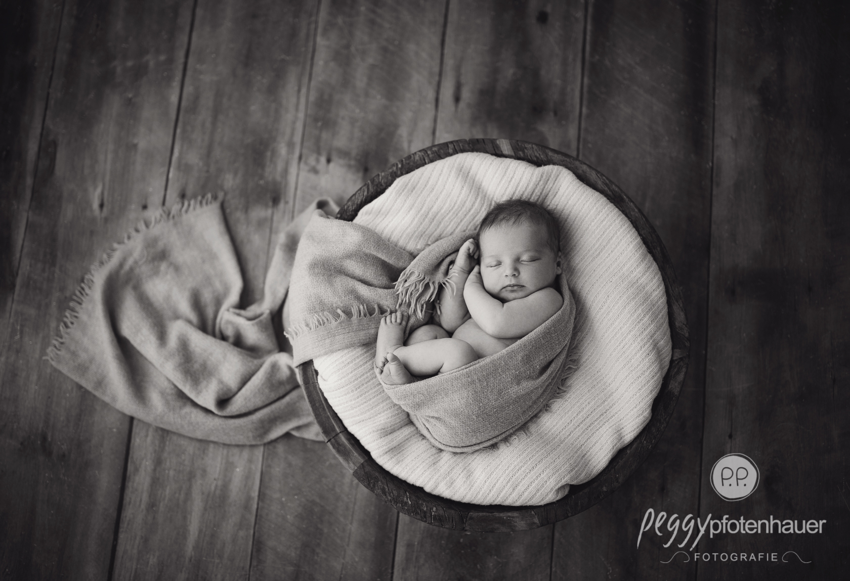 Newborn Fotoshooting Bamberg
