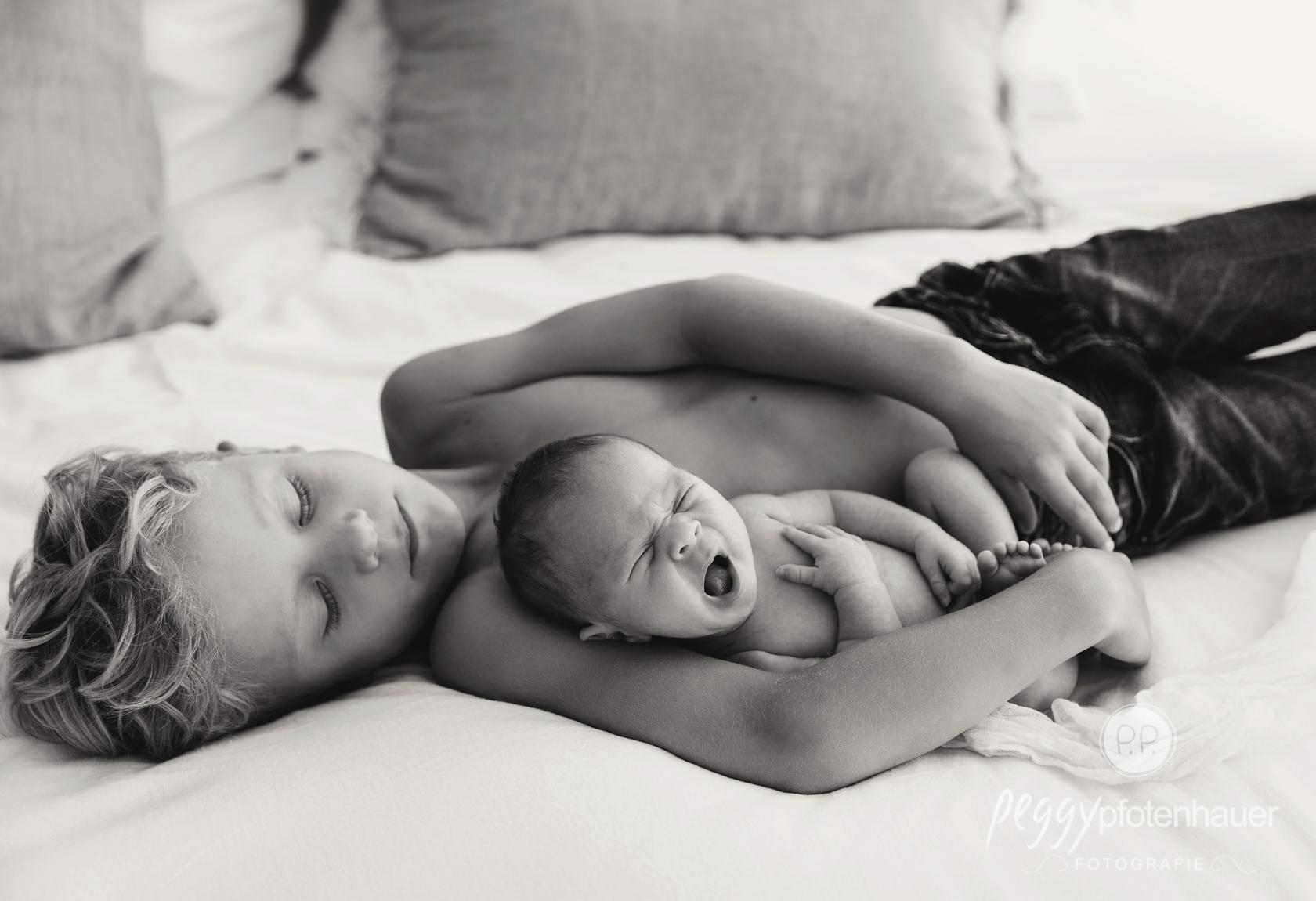 Newborn Fotoshooting Bayreuth
