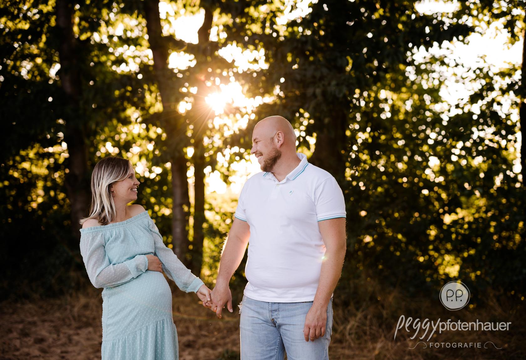 Sunsetshoot Couple
